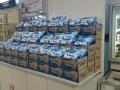 Další zboží na ochlazení ve Family Martu