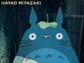 Totoro plakat