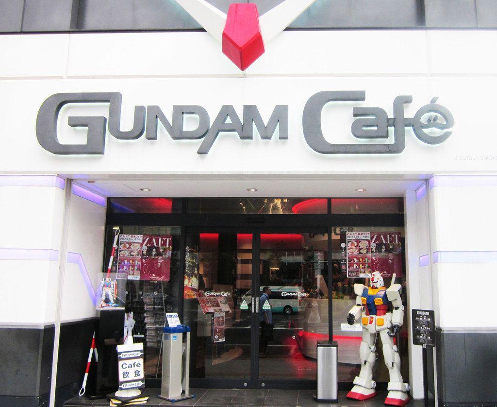 Gundam-Cafe-PV2