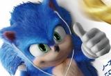 Sonic poster JPN