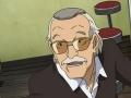 Stan Lee anime
