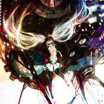 Doplňek pro Hatsune Miku: Project DIVA 2