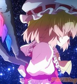 První promo video na anime Tenchou x Touhou