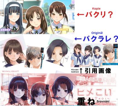 Japonci už kopírují sami sebe