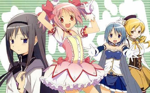 Nejočekávanější anime zimní sezóny dle 2chanu