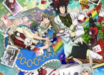 Hra Heart no Kuni no Alice se dočká anime filmu