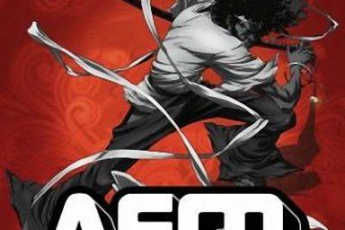 Afro Samurai hraný film