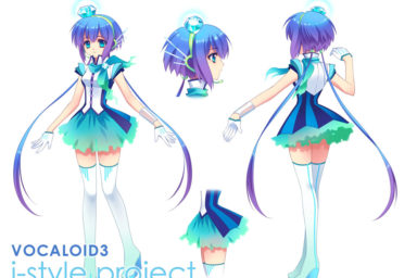 Navrhněte jméno nového Vocaloida
