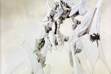 Hana no Utame Gothicmade vyjde během příštího jara