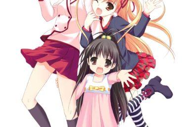 Oznámena anime adaptace Papa no Iu Koto o Kikinasai!
