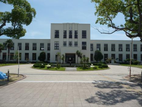 K-ON putování do základní školy Toyosato