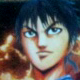 Anime pro mangu Kingdom