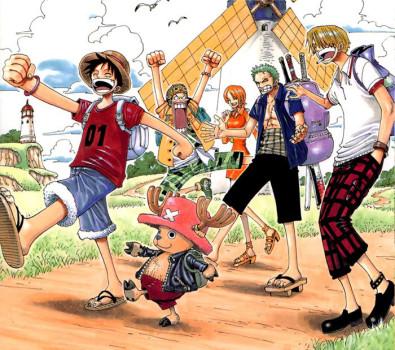 Top ten nejpřeceňovanější mangy ze Shonen Jump