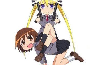 Upoutávka na anime adaptaci Kill Me Baby