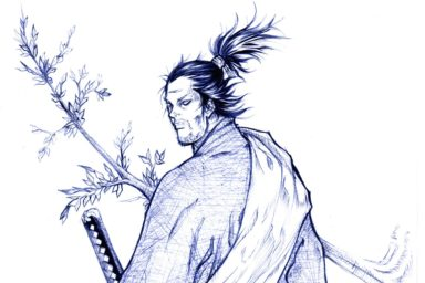 Návrat Miyamota Musashiho