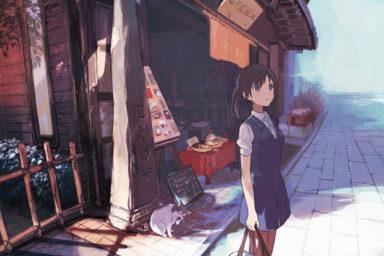 Nové anime od P.A. Works, Tari Tari