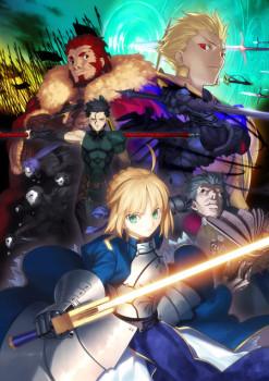Fate/Zero Blu-ray láme rekordy v predaji
