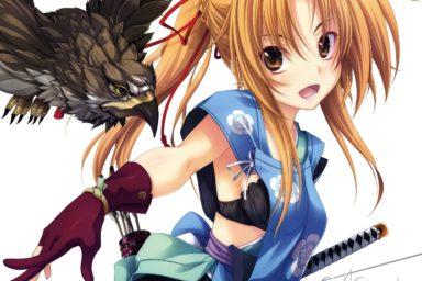 Anime Oda Nobuna no Yabou vyjde v létě