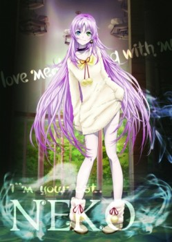Upoutávka na anime K