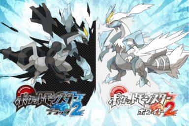 Trailer na Pokémon Black & White 2