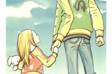 Autorka Usagi Drop začne novou mangu