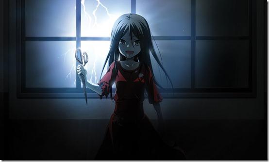 Corpse Party se dočká anime adaptace v podobě OVA
