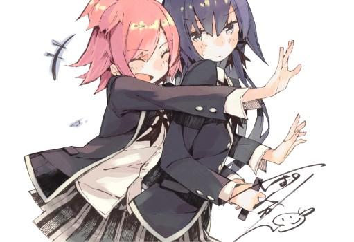Oznámena dvě nová anime podle novel