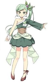 Nové anime od Shaftu