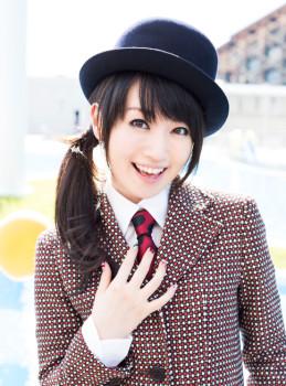 Mizuki Nana počtvrté v Kouhaku Uta Gassen