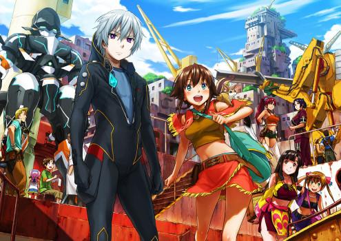 Další anime od Urobuchiho Gena na jaře