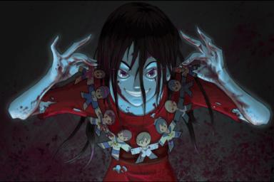 Plnohodnotný anime projekt pro Corpse Party