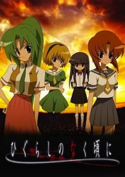 Nové Higurashi anime