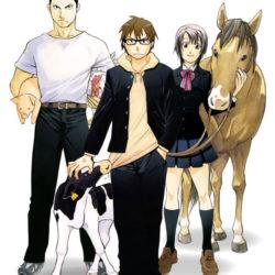 Další anime od mangaky Fullmetal Alchemist