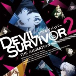 Nové promo k Devil Survivor 2