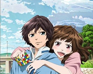 Anime film Hal