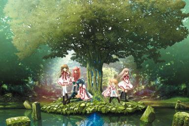 Bude dalším Keyovským anime Rewrite?