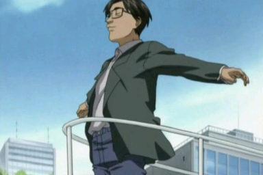 Akamatsu Ken se vrátí v létě