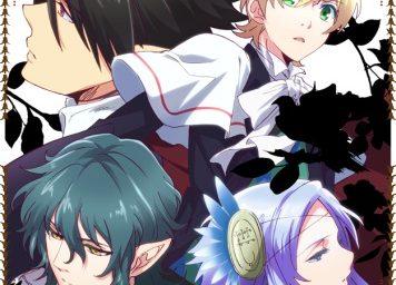 Podrobnosti o Makai Ouji: Devils and Realist