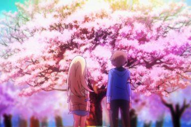 Ukončení light novely Sakurasou za dveřmi