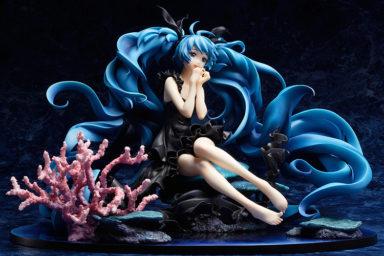 Deep Sea Girl Miku