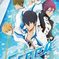 Anime Free od KyoAni