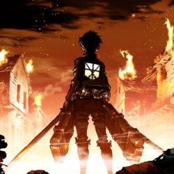 Nejlepší desítka jarních anime