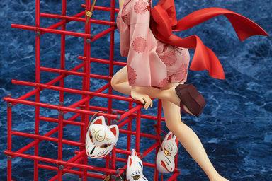 Karnevalová Tsukihi od Good Smile Company