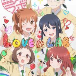 Podrobnosti o anime Love Lab