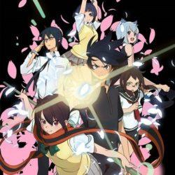 Nové informace o Yozakura Quartet