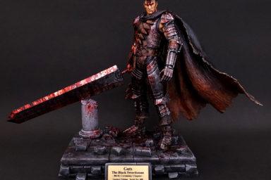 Exkluzivní figurky z Berserka od Art of War
