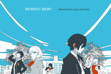 Nový trailer a info k anime Persona 3