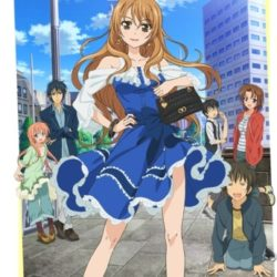 Podrobnosti o Golden Time
