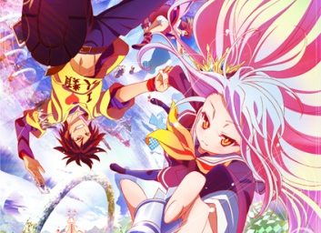 Nové anime o NEET sourozencích