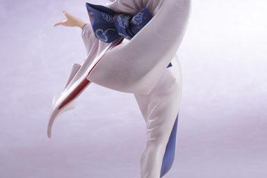Elegantní Shiki z Kara no Kyoukai
